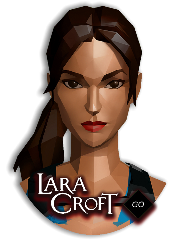 Lara Croft GO The Mirror of Spirits Free Download 595x768 دانلود Lara Croft GO The Mirror of Spirits– بازی ماجرایی برای کامپیوتر