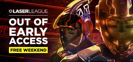 Laser League 1 دانلود بازی Laser League برای کامپیوتر