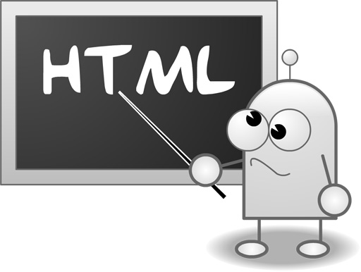 Learn HTML and CSS <strong><a title='دانلود' href=