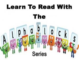 Learn to Read with the Alphablocks Series 300x227 دانلود فیلم آموزش زبان انگلیسی برای کودکان