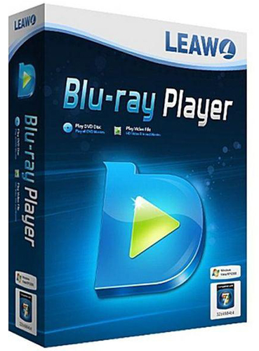 Leawo3 دانلود Leawo Blu ray Player 1.8.7.0