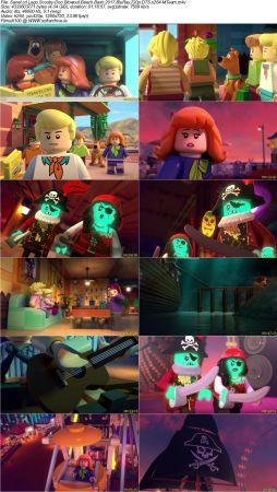 Lego Scooby Doo Blowout Beach Bash 2017 2 دانلود انیمیشن لگو اسکوبی دو