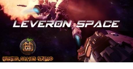 Leveron Space دانلود بازی Leveron Space برای کامپیوتر