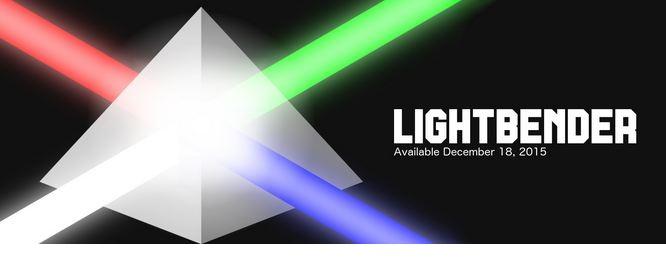 Lightbender دانلود بازی Lightbender برای کامپیوتر