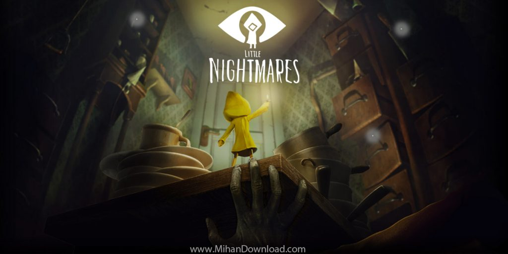 Little Nightmares icon2 1024x512 دانلود Little Nightmares بازی کابوس کوچک برای کامپیوتر