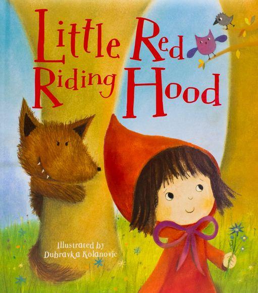 Little Red Riding Hood 1995 1 دانلود کارتون شنل قرمزی