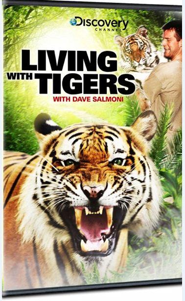 Living with Tigers 2003 دانلود مستند زندگی با ببر ها