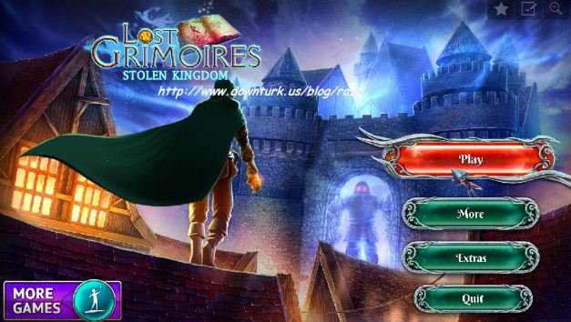 Lost Grimoires Kingdom PC Final دانلود بازی اشیای مخفی
