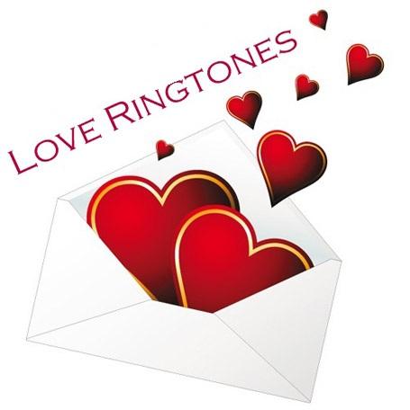 Love Ringtones دانلود زنگ خور عاشقانه