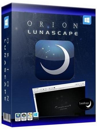 دانلود مرورگر ۳ موتوره Lunascape 6.13.0.27542