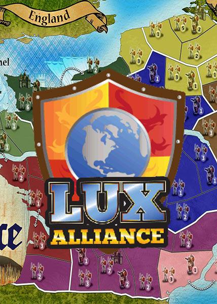 Lux.Alliance 1 دانلود Lux Alliance بازی کم حجم برای کامپیوتر