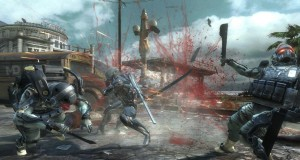 MGR screenshots3 300x160 دانلود بازی Metal Gear Rising برای کامپیوتر