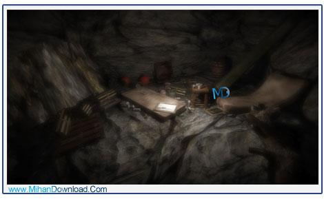 MONTAGUES MOUNT 4 دانلود بازی Montagues Mount افسانه ی کوه مانتاگوژ