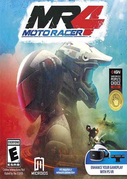MOTO.RACER .4.STEAMPUNKS 1 دانلود Moto Racer 4 بازی هیجان انگیز موتور برای کامپیوتر