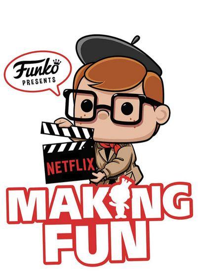 Making Fun The Story Of Funko 2018 دانلود مستند Making Fun The Story Of Funko 2018