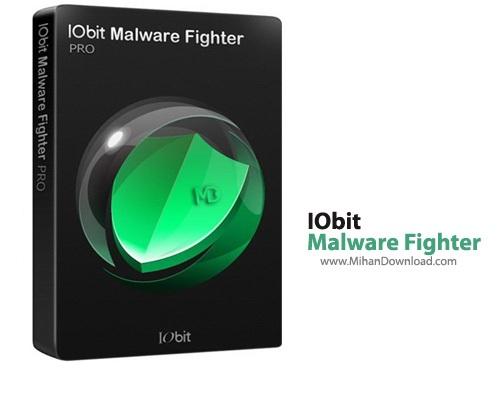 Malware1 دانلود نرم افزار حذف فایل مخرب IObit Malware Fighter Pro 4.3.1.2873