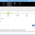 Malwarebytes Anti Malware 3 150x150 دانلود نرم افزار محافظت از سیستم Malwarebytes Anti Malware Premium