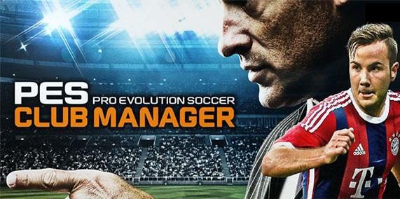 Manager2 دانلود بازی مربی تیم PES Club Manager 1.1.0 اندروید + دیتا