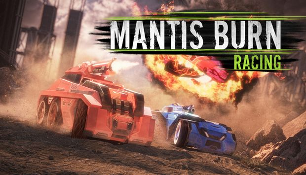 Mantis Burn Racing Battle Cars 1 دانلود بازی Mantis Burn Racing Battle Cars برای کامپیوتر
