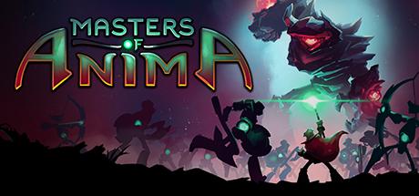 Masters of Anima 1 دانلود بازی Masters of Anima برای کامپیوتر
