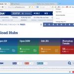 Maxthon 3 4 150x150 دانلود نرم افزار مرورگر پرسرعت Maxthon 4.9.4.1000