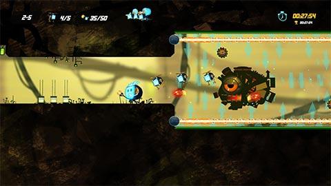 Mechanic Escape 4 دانلود بازی فرار مکانیک Mechanic Escape