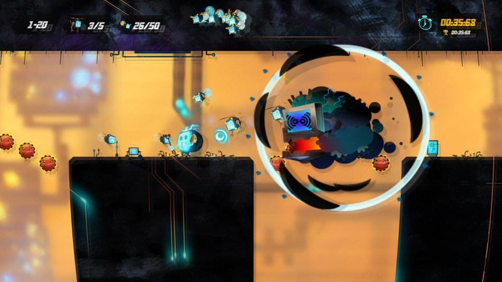 Mechanic Escape screen دانلود بازی فرار مکانیکی Mechanic Escape
