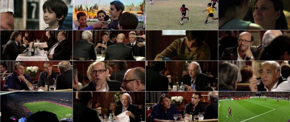 Messi2 دانلود مستند مسی با دوبله فارسی