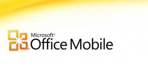 Microsoft Office Mobile دانلود نرم افزار آفیس Microsoft Office Mobile 15.0.4101.2000 اندروید