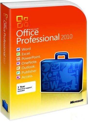 Microsoft Office1 دانلود Microsoft Office 2010 Professional Plus نرم افزار آفیس 2010