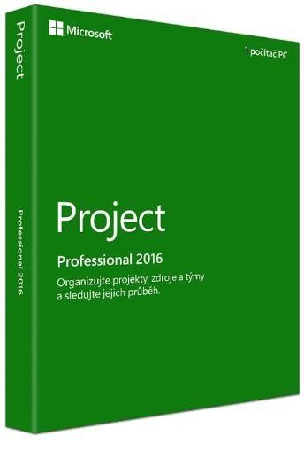 Microsoft Project دانلود نرم افزار مدیریت پروژه Microsoft Project Professional 2016 RTM