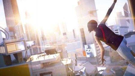 Mirrors Edge Catalyst 2 دانلود بازی لبه آینه Mirrors Edge Catalyst