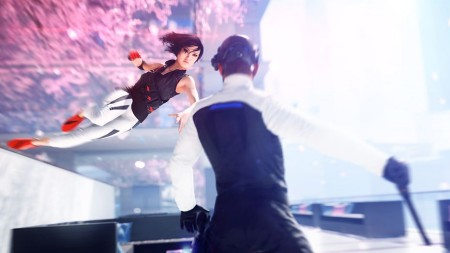Mirrors Edge Catalyst 3 دانلود بازی لبه آینه Mirrors Edge Catalyst