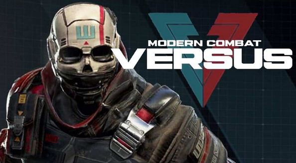 Modern Combat Versus 1 دانلود بازی مدرن کمبت 6 برای آندروید