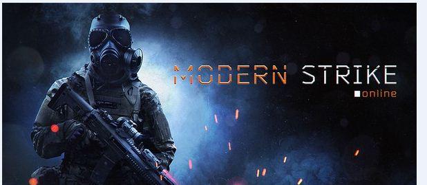 Modern Strike Onli دانلود بازی Modern Strike Online برای آندروید
