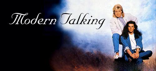 Modern.Talking دانلود آهنگ های بی کلام مدرن تاکینگ