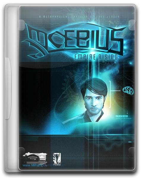 Moebius Empire Rising 1 دانلود بازی پیشرفت امپراطوری Moebius Empire Rising