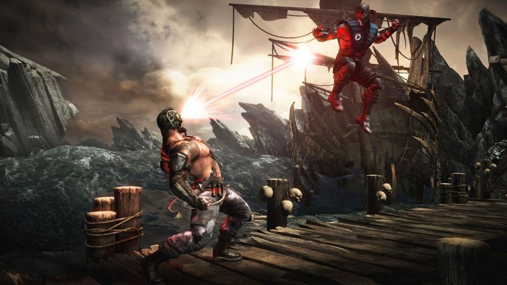 Mortal Kombat XL  2 1024x576 دانلود بازی Mortal Kombat XL برای PC