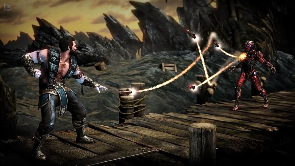 Mortal Kombat XL 4 1024x576 دانلود بازی Mortal Kombat XL برای PC