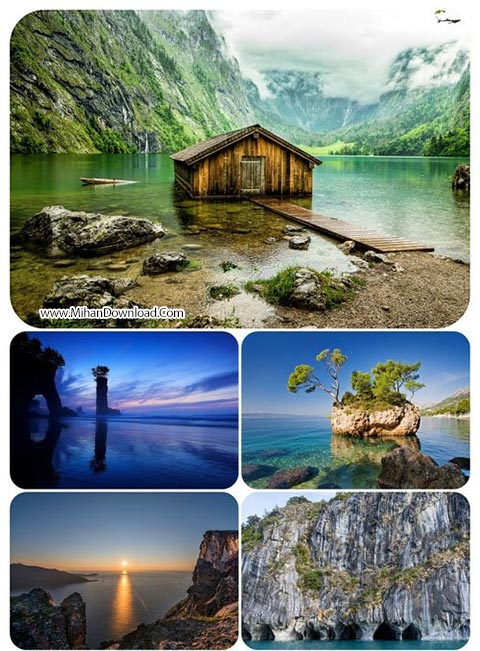 Most Wanted Nature Widescreen Wallpapers #188