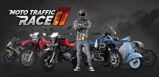 Moto Traffic Race 2 1 دانلود بازی موتورسواری در ترافیک 2 برای آندروید