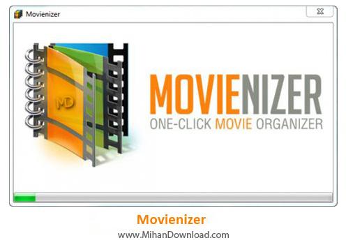 Movienizer 5.6 Build 330 www دانلود Movienizer 6 3 Build 387 نرم افزار مدیریت آرشیو فیلم ها