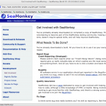 Mozilla SeaMonkey 2 150x150 دانلود نرم افزار مرورگر پر سرعت Mozilla SeaMonkey 2.40