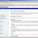 Mozilla SeaMonkey 4 150x150 دانلود نرم افزار مرورگر پر سرعت Mozilla SeaMonkey 2.40
