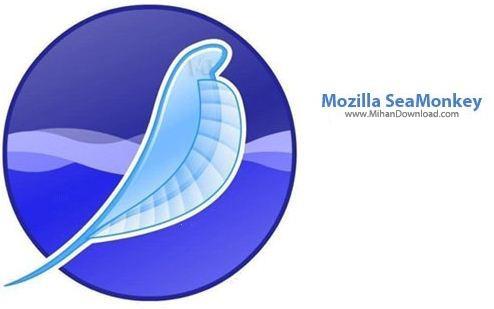 Mozilla SeaMonkey1 دانلود Mozilla SeaMonkey 2 22 1 Final  مرورگر ایمن و پر سرعت