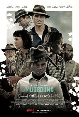 Mudbound 1 دانلود دوبله فارسی فیلم Mudbound 2017