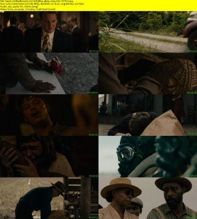 Mudbound 2 دانلود دوبله فارسی فیلم Mudbound 2017