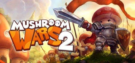 Mushroom 1 دانلود بازی Mushroom Wars 2 برای کامپیوتر