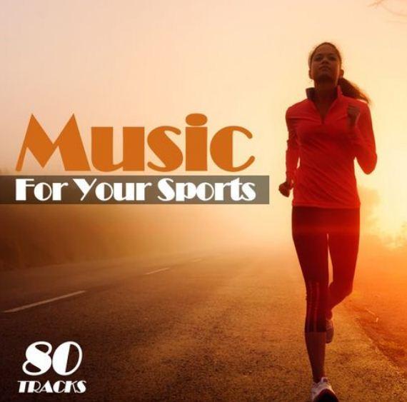 Music For Your Sports دانلود موزیک هیجان انگیز برای ورزش