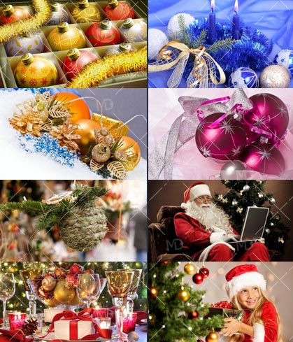 Must Have Wallpapers New Year 2015 دانلود  عکس پس زمینه ی سال نو میلادی 2015